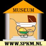 www.spkm.nl Poppen- & Kinderwagen Museum